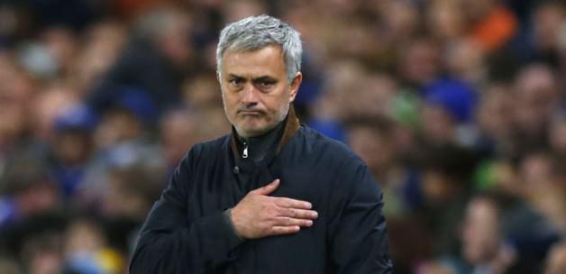 Jose Mourinho bombası!