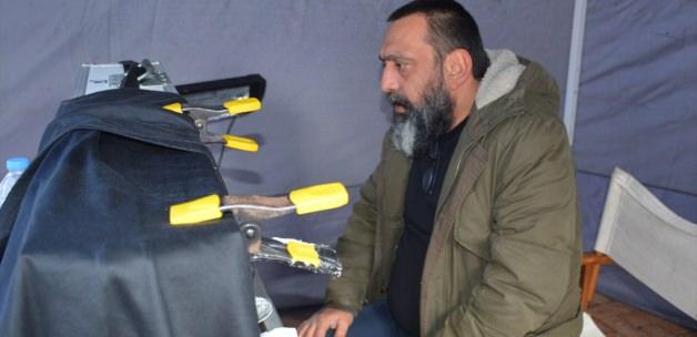"""Bilecik haberleri """"Sevdam Gözlerinde Kaldı""""nın çekimlerine Bilecik'te başlandı - 17 Şubat 2016"""