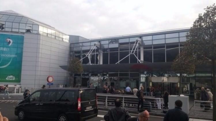 Belçikalılar'dan Facebook'a Brüksel tepkisi
