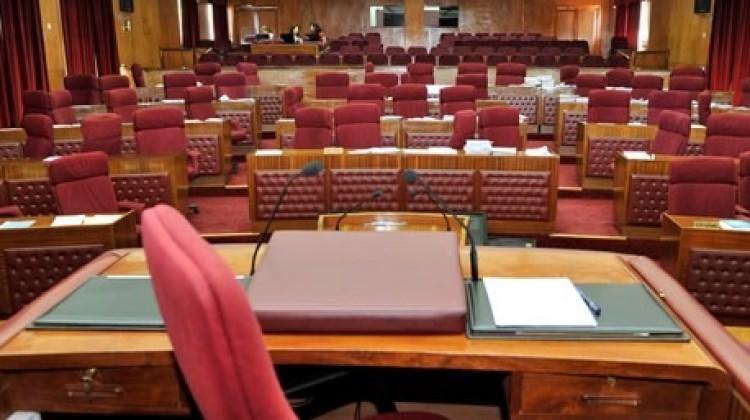 KKTC'de UBP-CTP hükümeti sona erdi