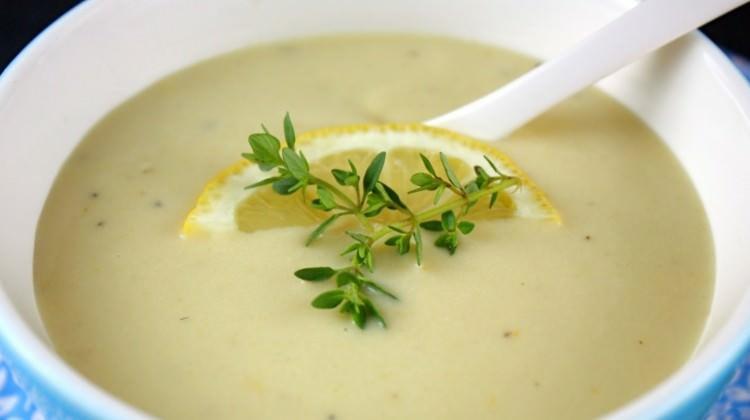 Kremalı sebze çorbası tarifi