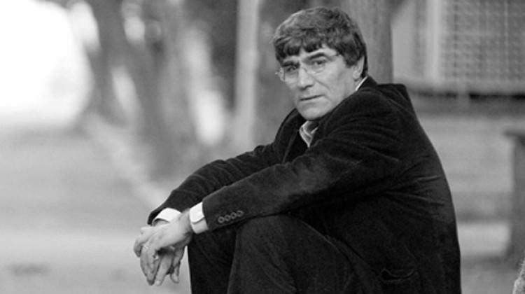 Hrant Dink suikastinde yeni gelişme!