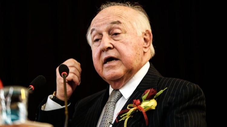 G.Saray başkanı şaşırttı! 'Beşiktaş şampiyon...'