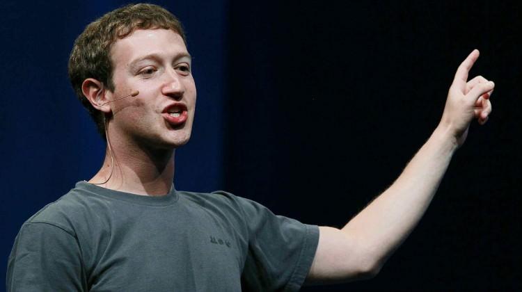 Zuckerberg'den inanılmaz karar!