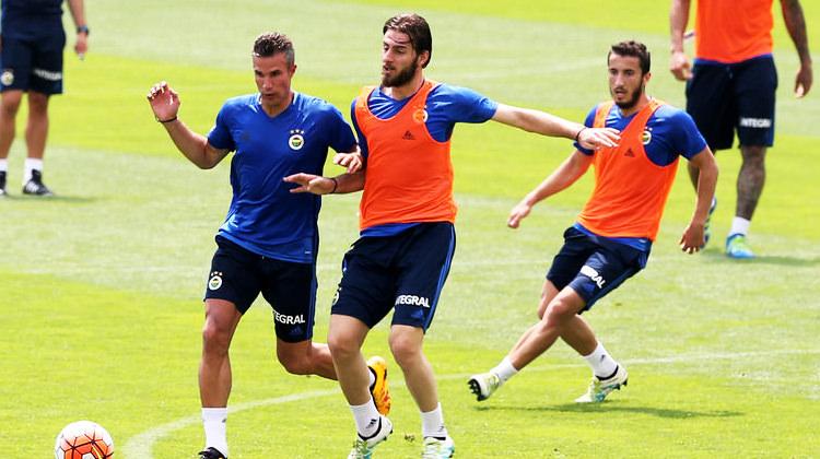 Fenerbahçe'nin rakibi Panathinaikos