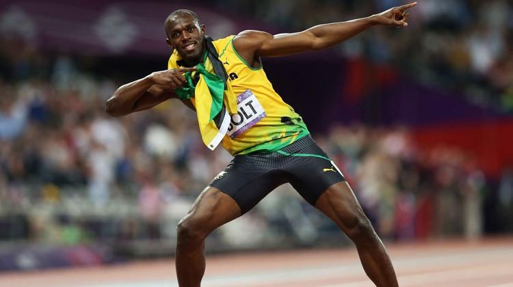 Olimpiyat öncesi Usain Bolt'tan şoke eden haber!