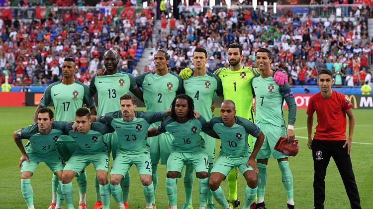 Dev maç öncesi ilginç anlar! Cristiano Ronaldo...