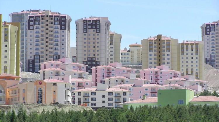 Mega projeler konut fiyatlarını uçurdu