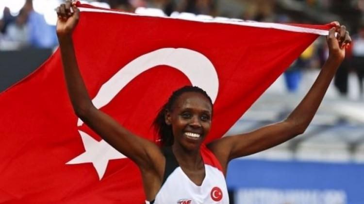 Türkiye bir altın madalya daha kazandı