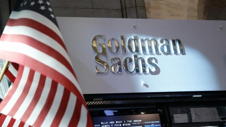 Goldman'dan Türkiye'ye övgü