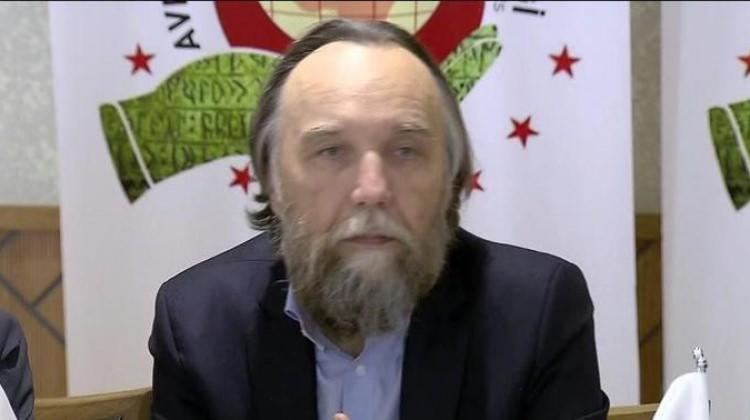 Dugin'den Türkiye'ye uyarı: Planınızı yapın!