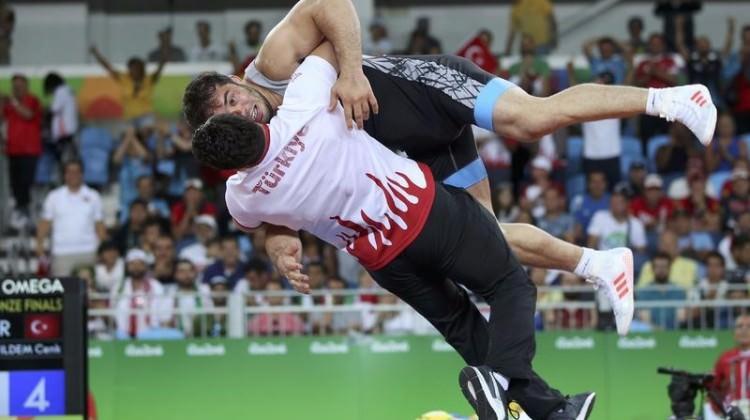 Rio'da şok olay! Kimse ne olduğunu anlamadı