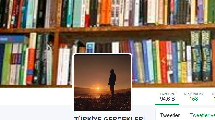'Türkiye Gerçekleri' hesabına FETÖ'den gözaltı