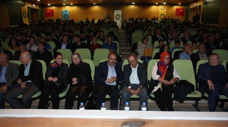 Bayburt haberleri Sineması olmayan Bayburt'ta film yarışması - 24 Eylül 2016