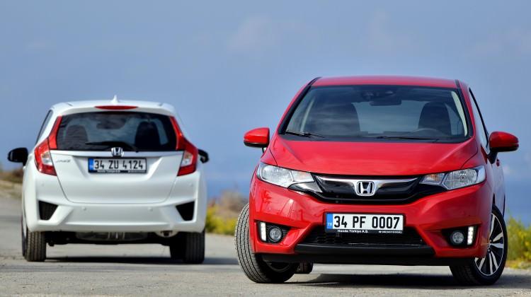 Honda'dan ocak kampanyası