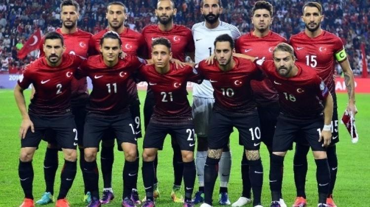 Türkiye başvurdu, FIFA kabul etti