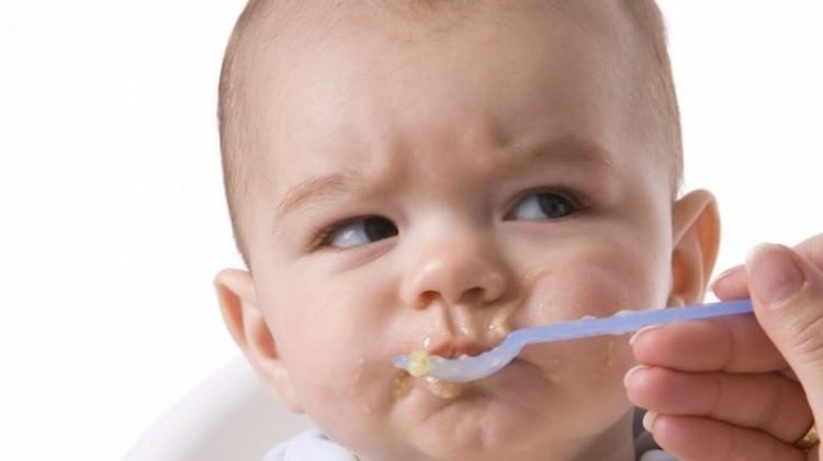 Bebeğiniz bunlara sinir oluyor!