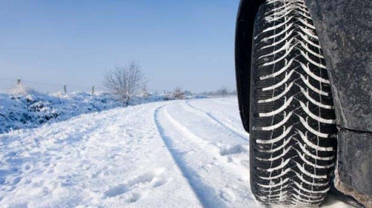 Kışa lastiğinde yöne dikkat!