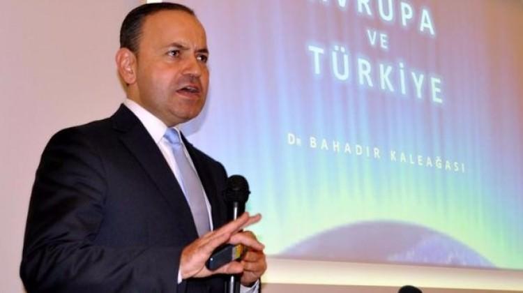TUSİAD'ın yeni genel sekreteri belli oldu