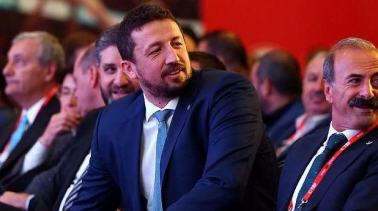 Hidayet Türkoğlu açıkladı! 'Milli Takım hocası...'