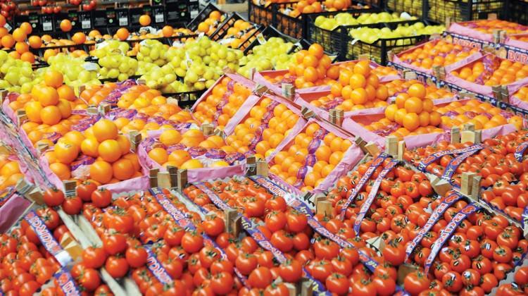 Ambalajsız taşınan meyve ve sebzelere yasak!