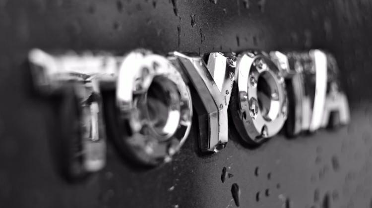 Toyota'da model yılı indirimi