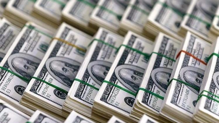 Goldman Sach açıkladı! Dolar 2017'de...