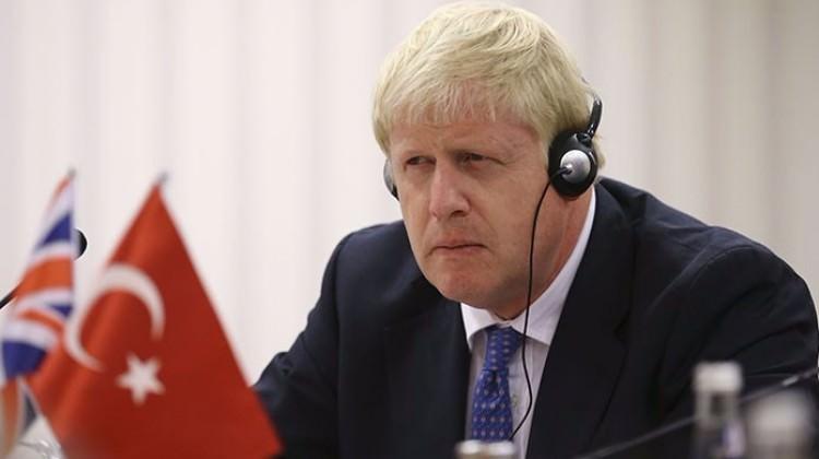 İngiltere'den Kıbrıs açıklaması