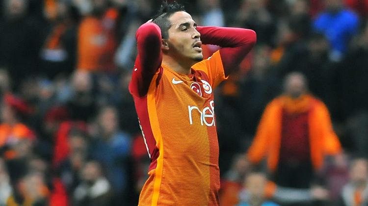 Josue, Galatasaray yönetimini çıldırttı!