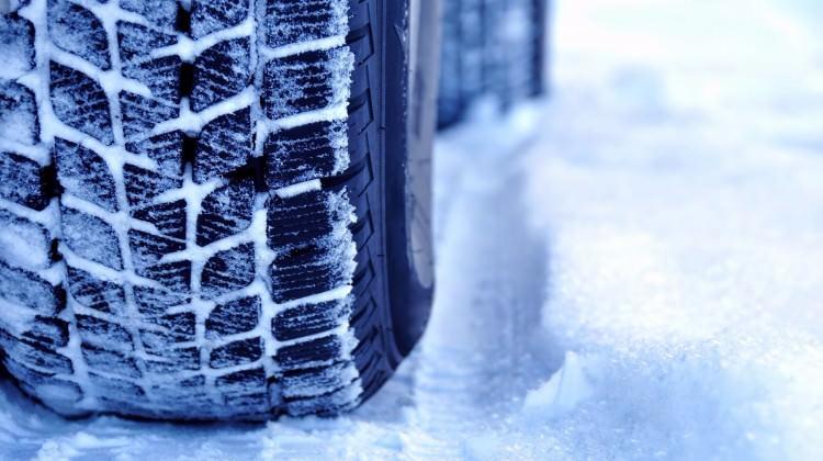 CarrefourSA'dan kış lastiği kampanyası