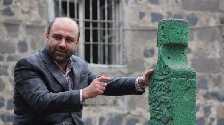 Astronomi'ye yön veren İslâm Alimi Sur'da yatıyor
