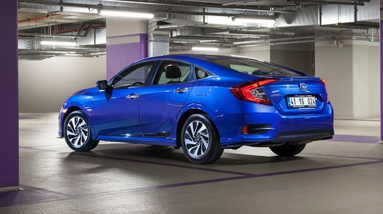 Honda ÖTV farkını karşılıyor