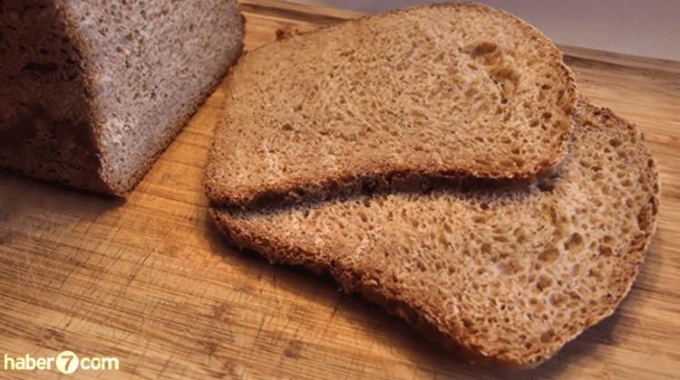 Kepek ekmeği ve kepekli ürünler gerçekten zayıflatır mı?