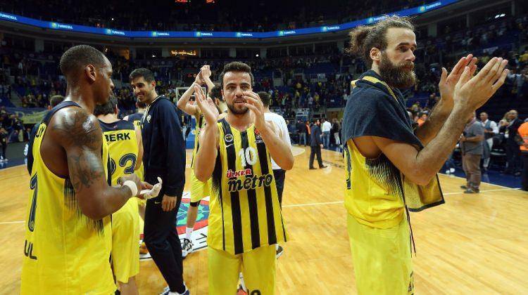 Fenerbahçe komşuda kayıp