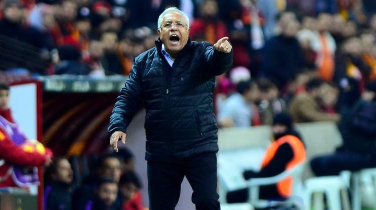 'Galatasaray'a gücümüz yetmedi'