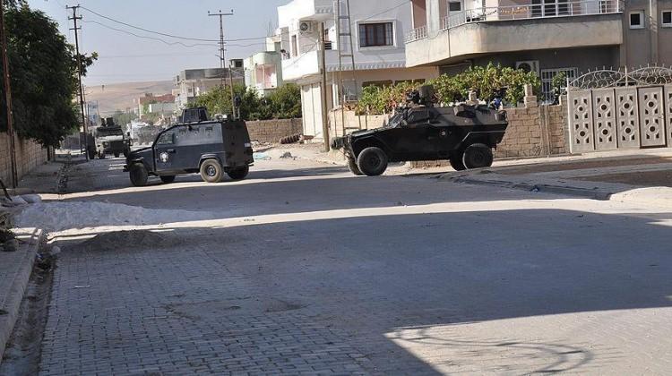 Şırnak'ta sokağa çıkma yasağı kaldırıldı!