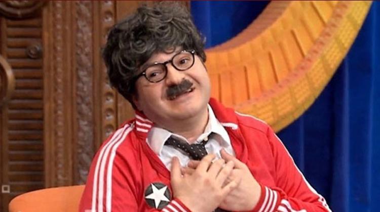 Güldür Güldür Show Eşofmanlı Şevket hocadan kötü haber!