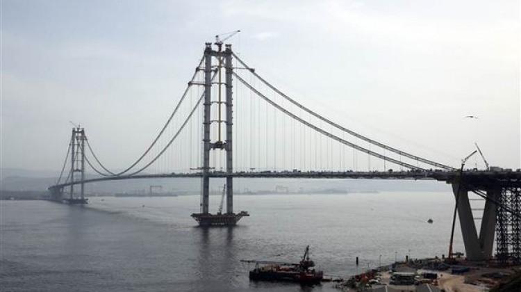 Osmangazi Köprüsü'ndeki indirim mahkemelik oldu