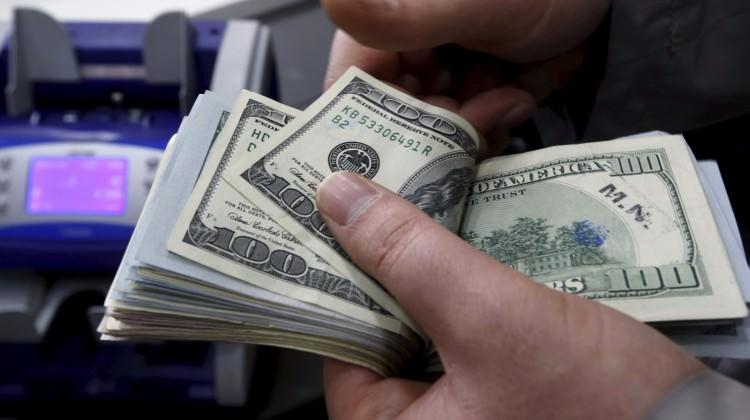 Dolar ve Euro güne rekor ile başladı!