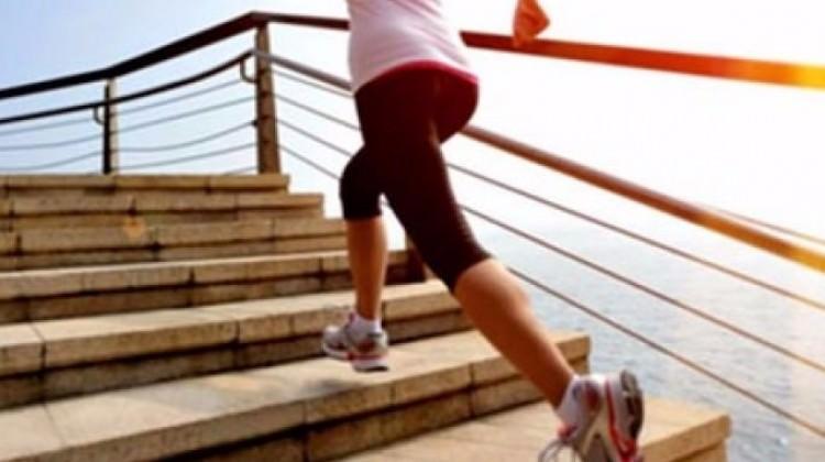 Merdivenden çıkarken diziniz ağrıyorsa...