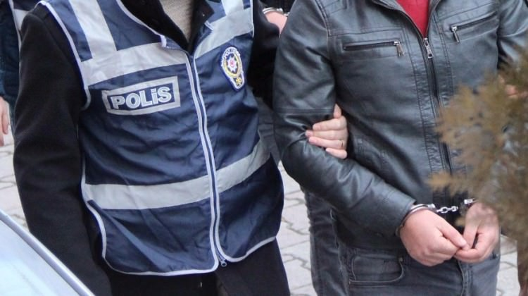 Aksaray'da operasyon: 180 kilogram esrar..
