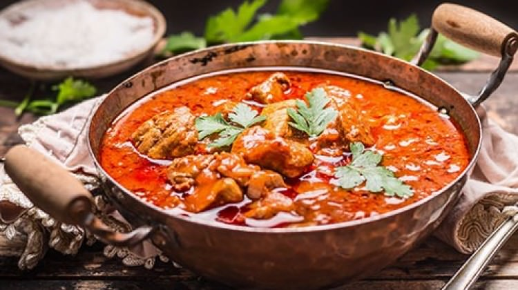 Tavuklu Macar çorbası 'Gulaş' tarifi