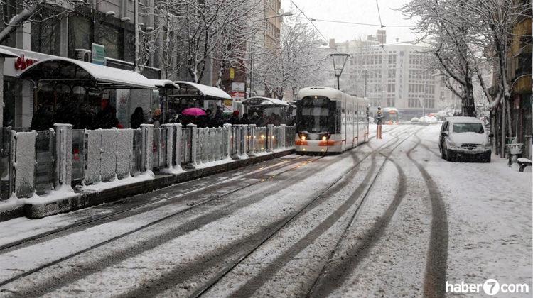 11 Ocak'ta Ankara, Eskişehir, Konya'da okullar tatil olur mu?