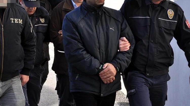 4 ilde FETÖ operasyonu: 22 gözaltı
