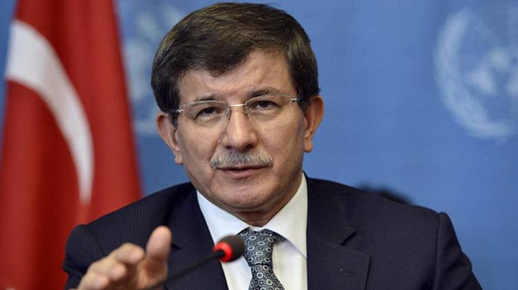 Ahmet Davutoğlu Fetullah Gülen ile bakın neden görüşmüş!