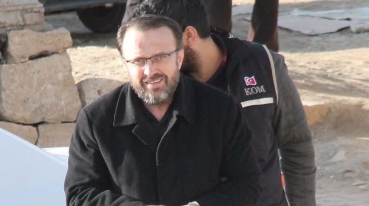 FETÖ'nün 'Elazığ' imamı tutuklandı