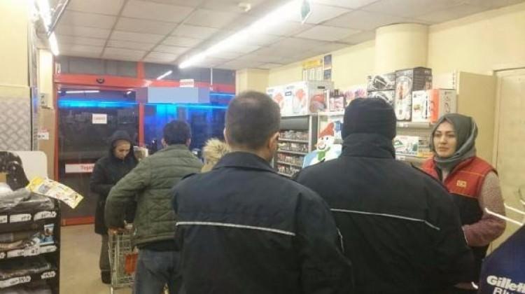 İznik'te Ortaköy saldırganı alarmı