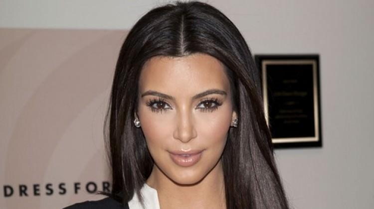 Kim Kardashian'a şöföründen ağır darbe