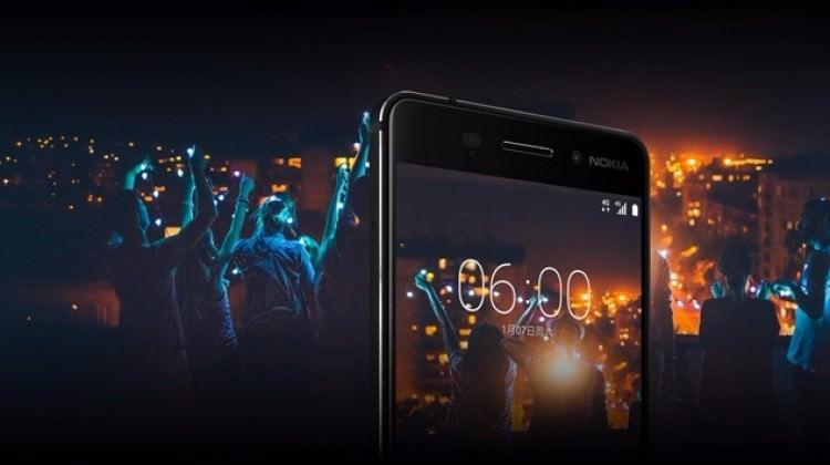 Nokia 8 gün yüzüne çıktı