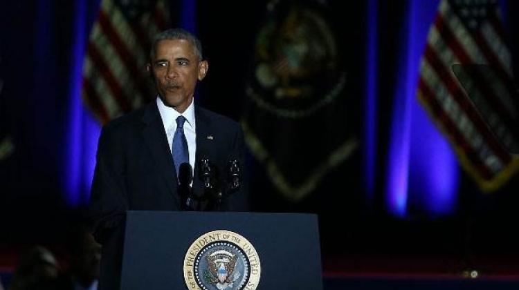 Obama'ya büyük darbe! İlk adım atıldı